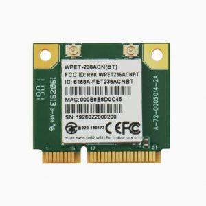 WPET-236ACN(BT) Product Picture RTL8822BU 2T2R USB Module