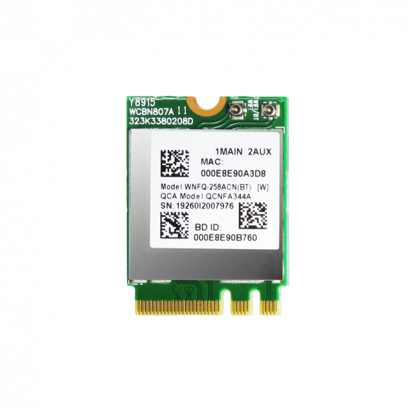 WNFQ-258ACN(BT) Product Picture