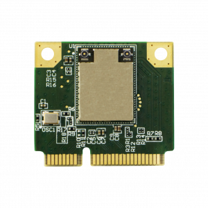WPEB-263ACNI(BT) Product Picture Broadcom 2T2R Industrial Module