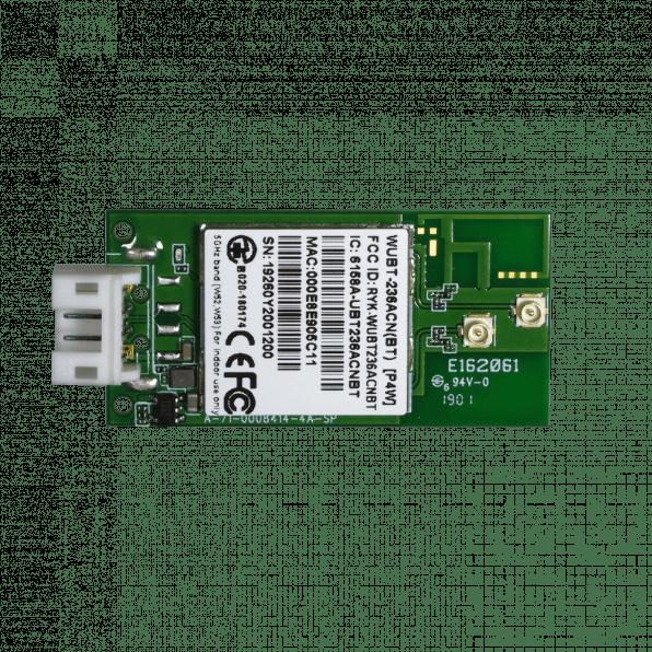 WUBT-236ACN(BT) Series Product Picture RTL8822BU USB Wifi+BT Module