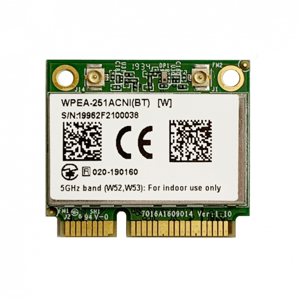 WPEA-251ACNI(BT) Product Picture CA6174A MU-MIMO Industrial Module