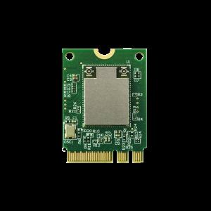 WNFB-263ACNI(BT) Product Picture Broadcom M.2 Industrial-Grade Module
