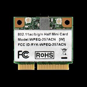 WPEQ-257ACN Product Picture QCA9882 2T2R AP-Mode Module