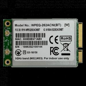 WPEQ-262ACNI(BT) QCA6174A Industrial-Grade Module