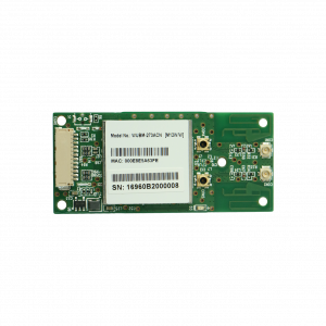 WUBM-273ACN Series Product Picture MT7612U USB Wifi Module