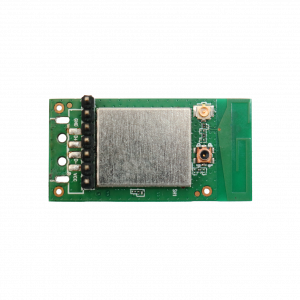 WUBQ-159ACN(BT) Series Product Picture QCA9377-7 USB Wifi+BT Module