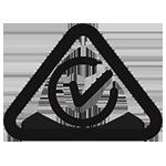 ASNZ Certification Logo