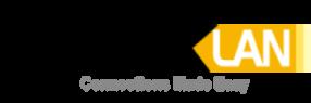 SparkLAN Logo